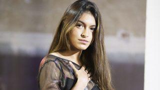 Lucía Rivera Romero en imagen de archivo /Gtres