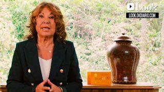 Meli Camacho presenta 'Excelvit'