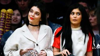 Kendall y Kylie Jenner. Haz clic para ver la galería. / Gtres