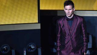 Repasamos el estilo de Leo Messi. Haz clic en la galería. / Gtres