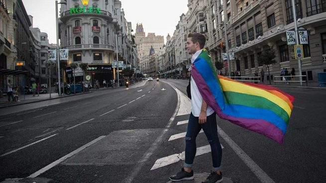 World Pride Madrid 2017 Planes Alternativos