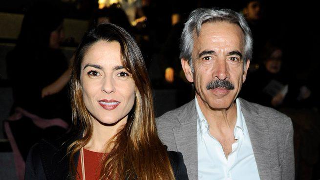 Imanol Arias Irene Mertixell