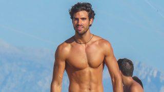Juan Betancourt es el soltero de oro de este verano / Gtres