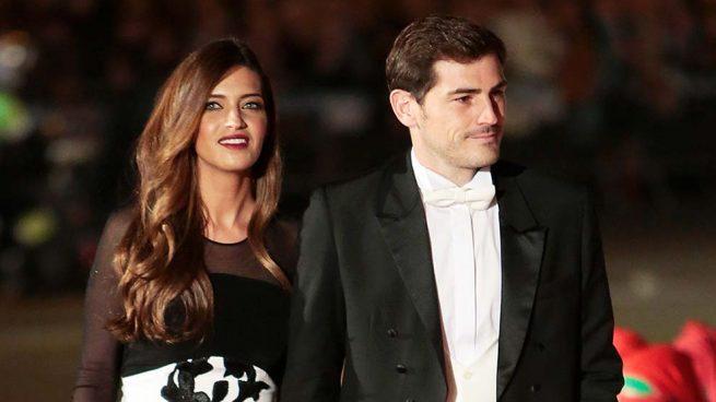 Sara Carbonero Iker Casillas