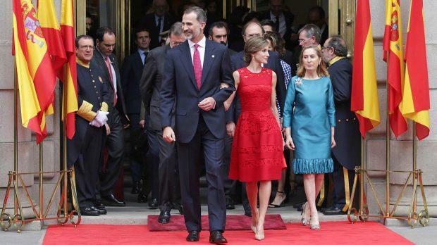 Ahora sí, el Rey Juan Carlos reaparece