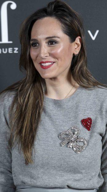 Tamara Falcó está sembrada: las perlas que demuestran que ha perdido el miedo a los medios