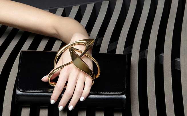 Cartera Perrin Paris por Zaha Hadid