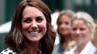 La duquesa de Cambridge, Kate Middleton. / Gtres