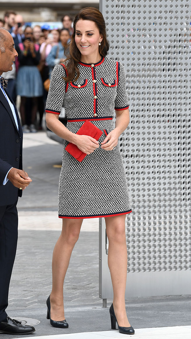 kate middleton lady