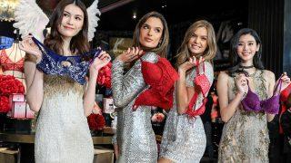 Los ángeles de Victoria's Secret aterrizarán próximamente en Madrid / gtres