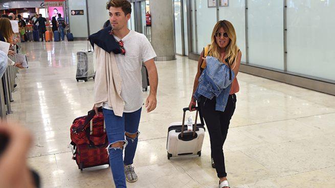 Chabelita Pantoja y Alejandro Albalá