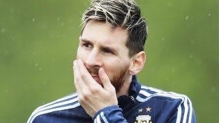 Leo Messi en imagen de archivo /Gtres
