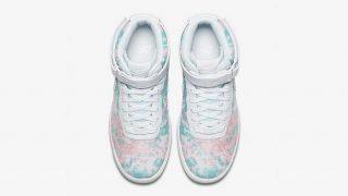 Modelo 'Glass Slipper'. / Nike