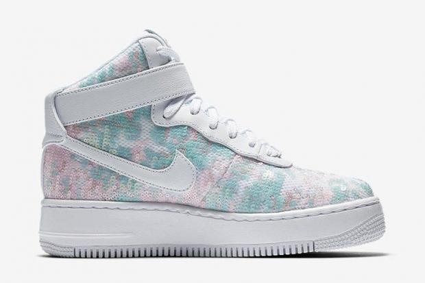 Zapatilla Sneaker Niker Cenicienta