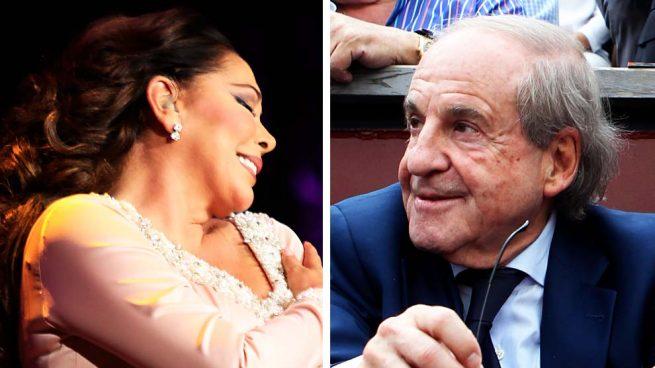 La feliz noticia que han recibido Isabel Pantoja y José María García