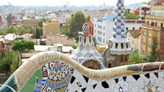 Imagen de la ciudad de Barcelona. / Gtres