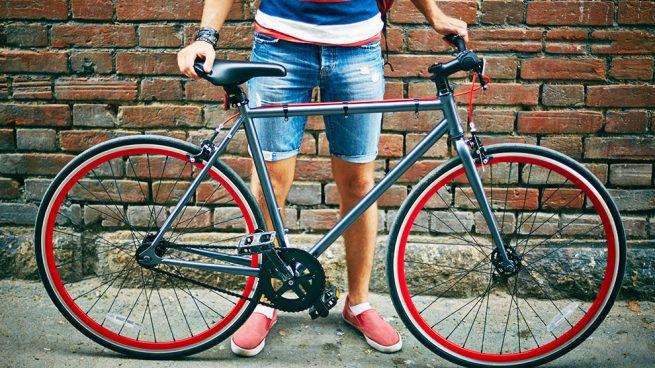 HPC Revolution bicicleta