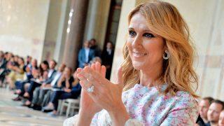 Celine Dion en una imagen de archivo / Gtres