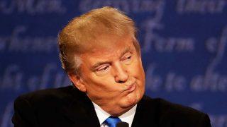 Donald Trump en una imagen de archivo / Gtres