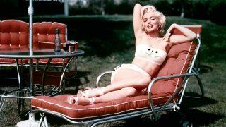 Marilyn Monroe. Haz clic para ver las imágenes más icónicas del dos piezas. / Gtres