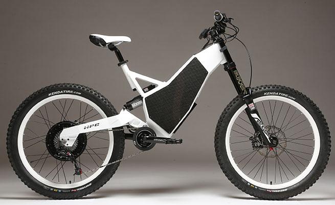 revolution X bicicleta electrica