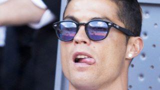 Cristiano Ronaldo en imagen de archivo /Gtres (PINCHAR EN IMAGEN PARA VER LA GALERÍA DE LOS MEJORES PAGADOS)