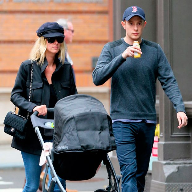 Nicky Hilton y James Rotschild