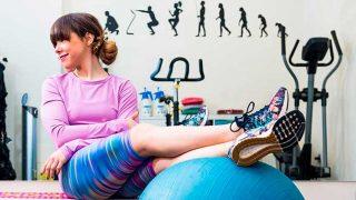 Descubre lo último en moda fitness. / Gtres