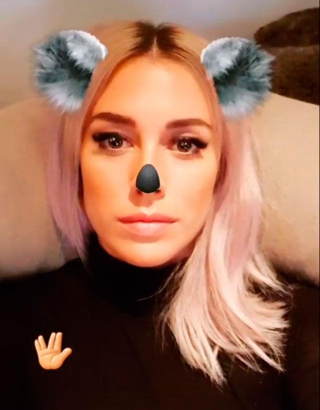 blanca suarez instagram
