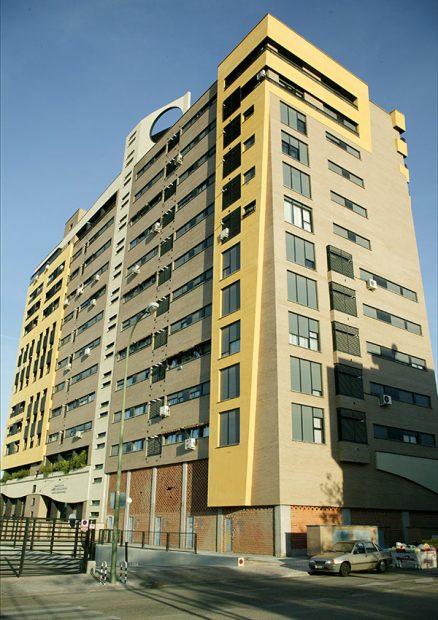 El piso de soltera de Letizia está situado en la C:/ Ladera de los Almendros 40