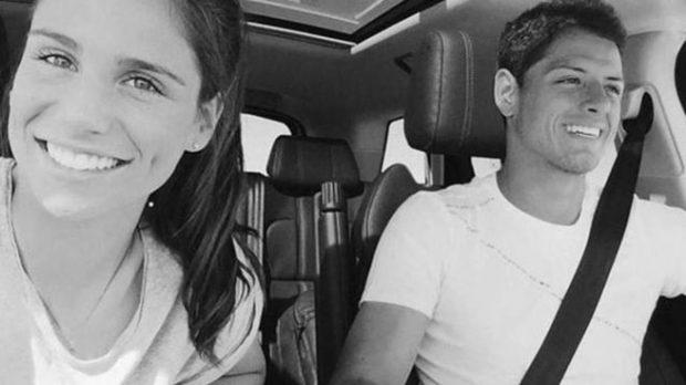 Hablamos con Lucía Villalón: así afronta el día de su 'no, boda' con Chicharito