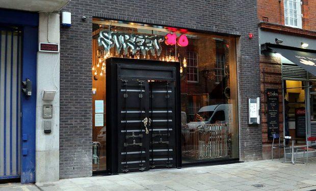 StreetXO Londres