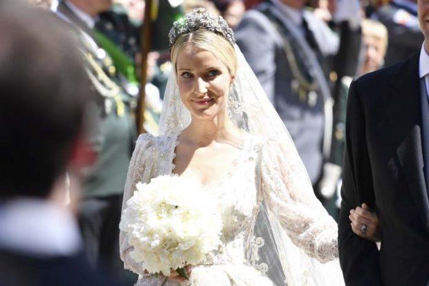 El misterio de las tiaras de la Casa de Hannover: ¿Con cuál se coronará Sassa de Osma?