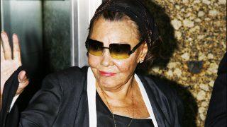 La actriz Paquita Rico en una imagen de archivo /Gtres