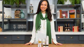 Eliana Guerra nos cuenta los secretos de la cosmética natural / Gtres