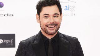 El cantante Miguel Poveda en imagen de archivo /Gtres