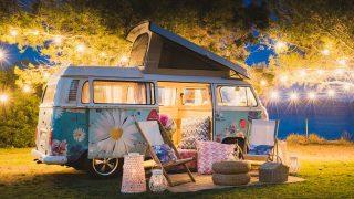 Campervan Suite / Sol Meliá