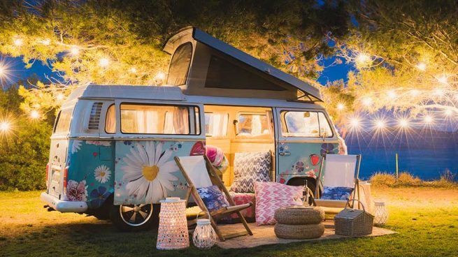 Campervan Suite