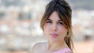 La actriz Adriana Ugarte. Haz clic para descubrir su estilo. / Gtres