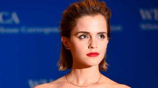 Emma Watson. Haz clic para ver la galería. / Gtres