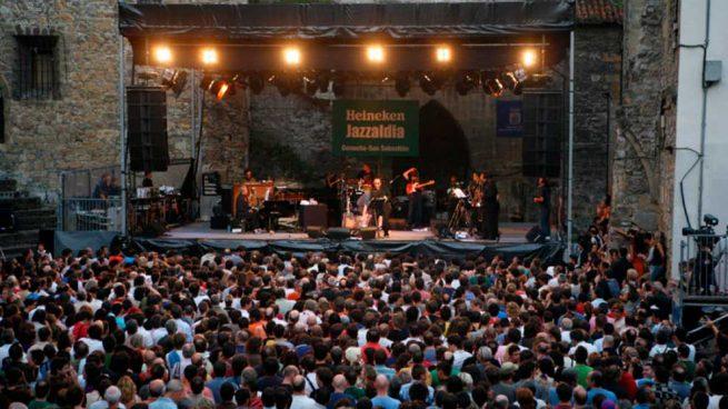 Festival Jazzaldia San Sebastián Planes