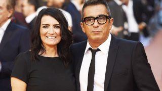Andreu Buenafuente y  Silvia Abril en imagen de archivo /Gtres
