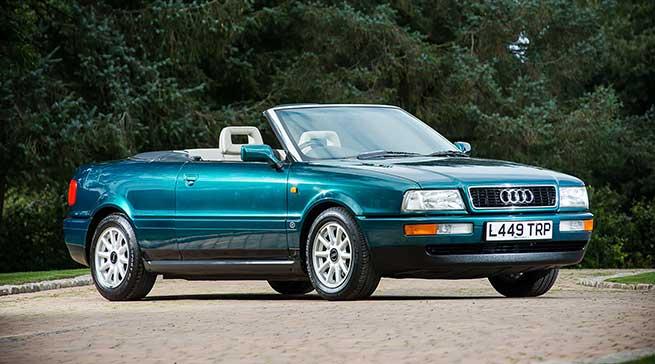 Audi Diana Gales