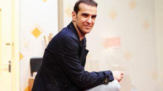 El actor Luis Merlo en imagen de archivo /Gtres