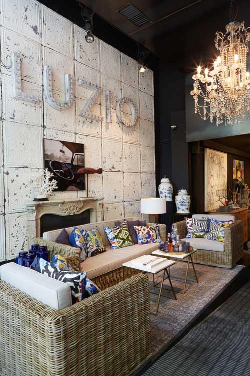 Luzio Store Barcelona