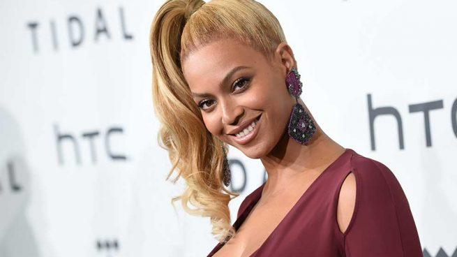 Beyoncé Mellizos Instagram
