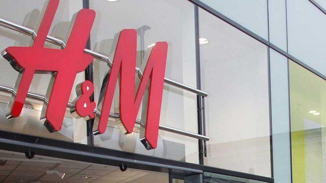 H&M Erdem Colección