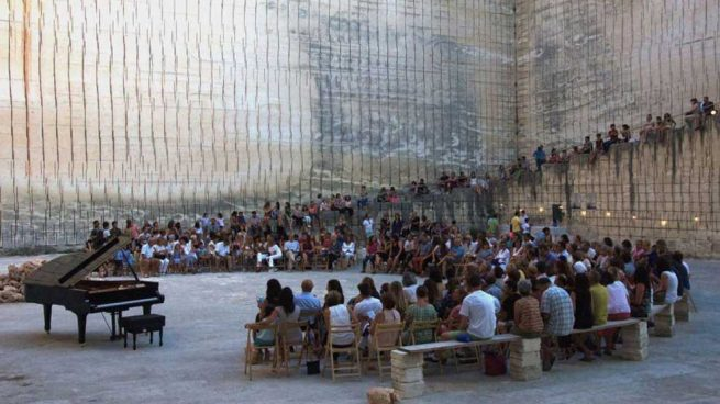 Festival Pedra Viva 2017