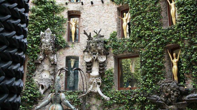 #PlanesLook | Recorrer el Teatro-Museo de Dalí en Figueres