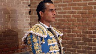 El fallecido torero Iván Fandiño en una imagen de archivo / Gtres